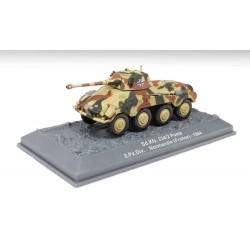 Sturmpanzer IV Brümmbar (SD.KFZ.166)