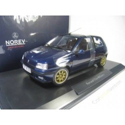 NOREV_ RENAULT CLIO WILLIAMS_ 1/18