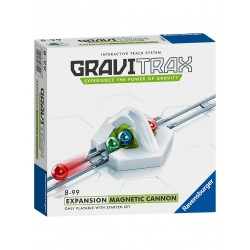 RAVENSBURGER_ GRAVITRAX. CAÑON MAGNETICO