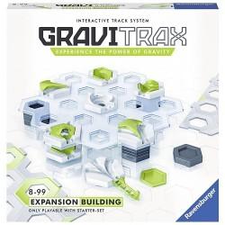 RAVENSBURGER_ GRAVITRAX. BUILDING