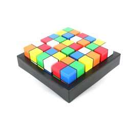 THINKFUN_ COLOR CUBE SUDOKU