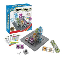 THINKFUN_ GRAVITY MAZE