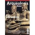 DESPERTA FERRO_ ARQUEOLOGIA & HISTORIA Nº21_ LOS ETRUSCOS