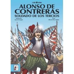 DESPERTA FERRO_ ALONSO DE CONTRERAS, SOLDADO DE LOS TERCIOS