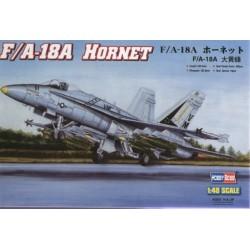 HOBBY BOSS_ F/A-18A HORNET_ 1/48