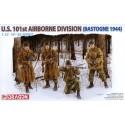 DRAGON_ US 101 St AIRBORNE DIVISION (BASTOGNE 1944)_ 1/35