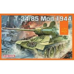DRAGON_ T-34/85 Mod.1944 1/72 ARMOR PRO