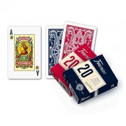 Fournier_ Baraja Poker Español Nº20 (55 Cartas)