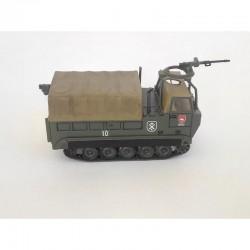 M-548 Vehículo de carga