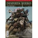 DESPERTA FERRO CONTEMPORANEA Nº30_ EL DESASTRE DE ANNUAL