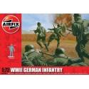 AIRFIX_ WWII GERMAN INFANTRY_ 1/72