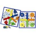 AQUAMARINE GAMES_ PARCHIS 4 Y 6 JUGADORES