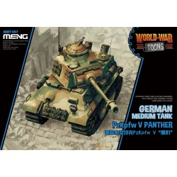 MENG_ WORLD WAR TOONS_ PzKpfw V PANTHER