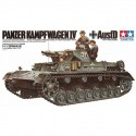 TAMIYA_ PANZERKAMPFWAGEN IV Ausf.D_ 1/35