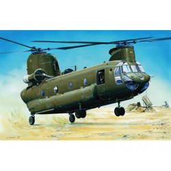 """TRUMPETER_ CH-47D """"CHINOOK"""""""