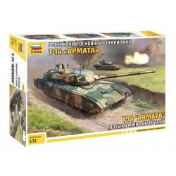 "ZVEZDA_ T-14 ""ARMATA"" RUSSIAN MAIN BATTLE TANK"