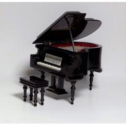 VEGA MINI_ PIANO DE COLA_ 1/12