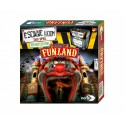 DISET_ BIENVENIDOS A FUNLAND-ESCAPE ROOM THE GAME-EXPANSION PACK
