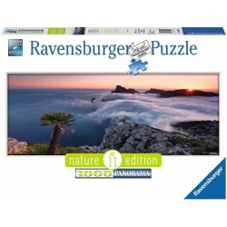 RAVENSBURGER_PAPAGAYOS DE COLORES PUZZLE 1000pcs.
