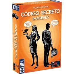 DEVIR_ CODIGO SECRETO