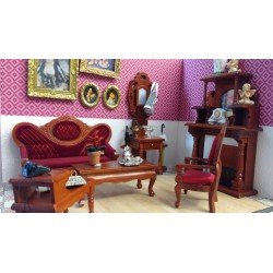 CHAVES_ LIVING DELUXE_ 1/12