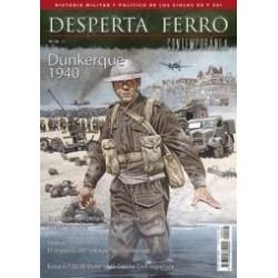 DESPERTA FERRO CONTEMPORANEA Nº21_ CUBA 1898