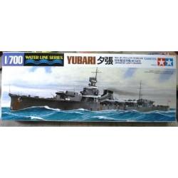 TAMIYA_AIRCRAFT CARRIER SHINANO 1/700