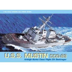 U.S.S.MOBILE BAY 1/700