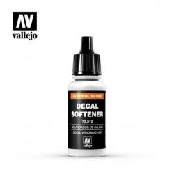 Vallejo Decal Softener_ Ablandador de Calcas