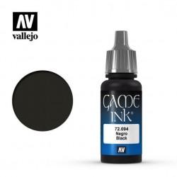 Vallejo Game Ink_ Tinta Negra