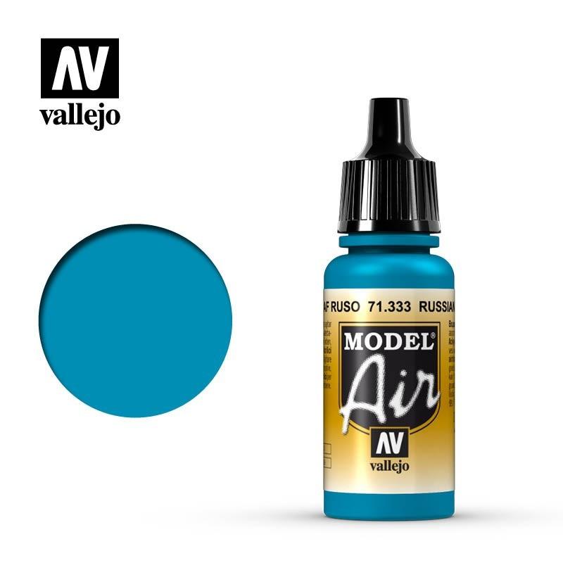 VALLEJO_MODEL AIR_ AZUL DESGASTADO