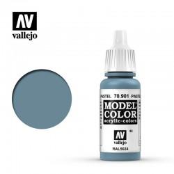 Vallejo Model Color_ Azul Pastel (063)