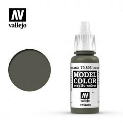 VALLEJO_ MODEL COLOR_ GRIS OLIVA (092)_ FS34096_ RAL6006