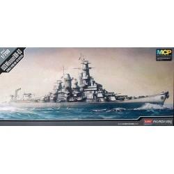 ACADEMY_ CVN-69 USS EISEHOWER_ 1/800