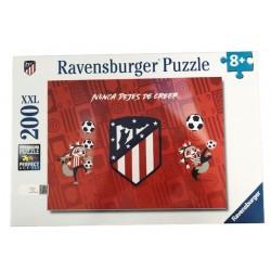 RAVENSBURGER_  HARRY POTTER EN HOGWARTS. PUZZLE 500 piezas.
