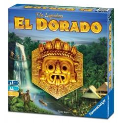 Ravensburger_ the legendary EL DORADO