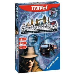 RAVENSBURGER TRAVEL_ MAKE'N'BREAK