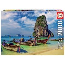 Educa 18007_ Krabi, Tailandia_ Puzzle 2000 piezas
