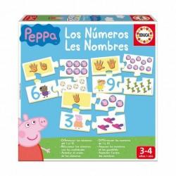 EDUCA_ PEPPA PIG LOS NUMEROS