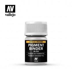 Vallejo_ Fijador De Pigmentos 35ml.