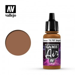 VALLEJO GAME AIR_ ORO GLORIOSO