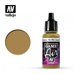 VALLEJO GAME AIR_ TIERRA