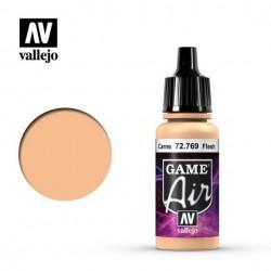 VALLEJO GAME AIR_ DESIERTO