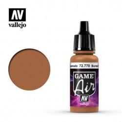 VALLEJO GAME AIR_ CARNE QUEMADA