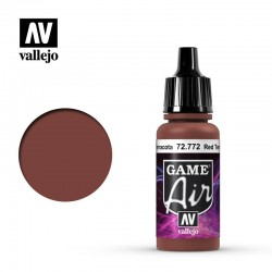 VALLEJO GAME AIR_ CARNE BARBARO