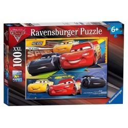 RAVENSBURGER_ AVENGERS. PUZZLE 100 piezas XXL