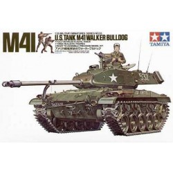 TAMIYA_ M113 U.S. ARMORED PERSONNEL CARRIER_1/35