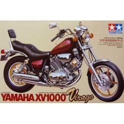 TAMIYA_ YAMAHA XV 1600 ROADSTAR_ 1/12