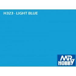 HOBBY COLOR_PHTHALO CYANNE BLUE_GLOSS_JASDF T-2 / BLUE IMPULSE