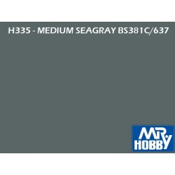 HOBBY COLOR_ BARLEY GRAY BS 4800/18B21